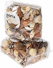 Ikea Dofta - Potpourri al profumo di vaniglia