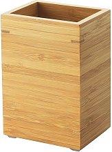 Ikea DRAGAN - Portaspazzolino in bambù