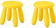 Ikea Mammut - Sgabello per bambini, per interni ed