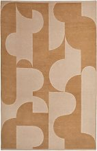 Ikea Rödask - Tappeto in tessuto piatto, 133 x