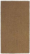 Ikea Sindal - Zerbino, 50 x 80 cm, colore: naturale
