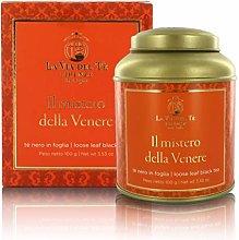 Il Mistero della Venere, tè Nero Indiano