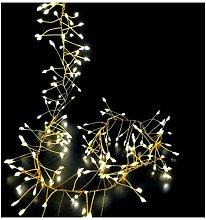 Illuminazione Di Design Decorazione Natale Oro