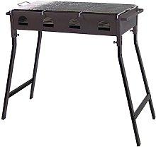 Imex El Zorro 71446 Barbecue con griglia, zincato,
