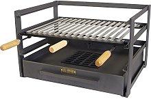 IMEX EL ZORRO 71480.0cassetto Barbecue con