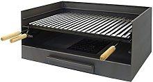 Imex El Zorro 71514 Cassetto per barbecue in