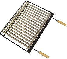 IMEX EL ZORRO 71604 - Griglia per Barbecue, in