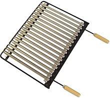 IMEX EL ZORRO 71630 - Griglia per Barbecue, in