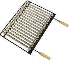 IMEX EL ZORRO 71633 - Griglia per Barbecue, in