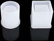 Incdnn - Stampo in silicone trasparente per