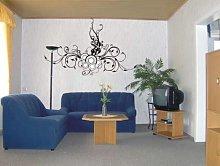 Indigos UG W630 Tatuaggio Murale Adesivo da