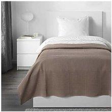 INDIRA Ikea - Copriletto in 100% cotone, 230 x 250