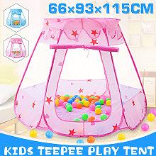 Indoor/Outdoor Playhouse Giocattoli per bambini