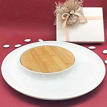 Ingrosso e Risparmio Piatto da Portata in Ceramica