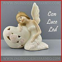 Ingrosso e Risparmio Statuetta in Porcellana a