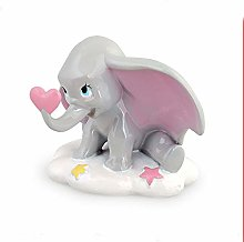 Ingrosso e Risparmio Statuina a Forma di Dumbo su