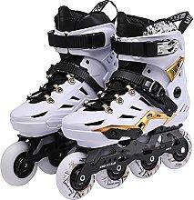 Inline Skatespattini a Rotelle Per Adulti Per