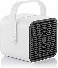 InnovaGoods – Mini termoventilatore elettrico