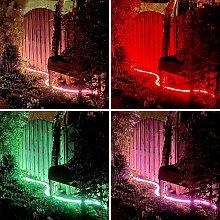 Innr striscia luminosa LED Smart Outdoor, 4m