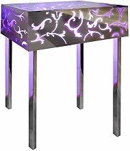 INSEGNESHOP Consolle tavolino Comodino cubo
