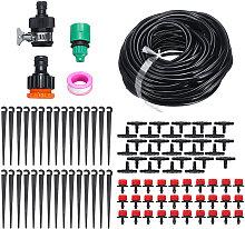 Insma - Kit di irrigazione a goccia Strumento di