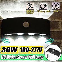Insma - Lampada da parete LED 30W per