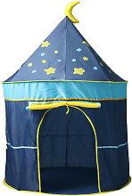Insma - Tenda da gioco per bambini Attività