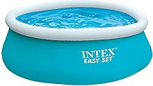 Intex 28101 My First Easy Cm 183X51 Piscina Gioco