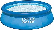 Intex 28110 Easy Cm 244X76 Piscina Gioco Estivo