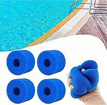 Intex - Filtro s1, spugna filtrante per piscina,