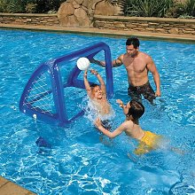 Intex - Gioco gonfiabile per piscina e giardino