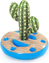 Isla Portabebidas Cactus 6 Bebidas - 43244 -