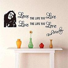 ispirazione famosa citazione amo la vita che vivi