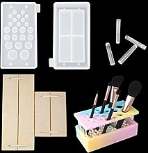 iSuperb Stampo in Silicone,Makeup Brush Storage