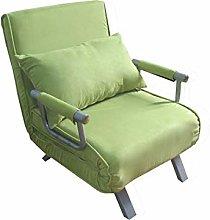 ITALFROM 4034 Divano Letto Sofa Bed Verde DIVANI