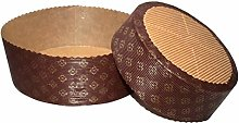 Italian cooking store Stampo panettone Basso 500