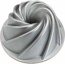 Itlovely - Teglia per torta, antiaderente, a forma