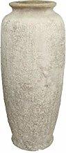 J. Kersten BV XET-4779 Vaso, Ceramica, Gold