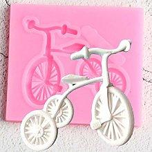 JACKWS Stampo in Silicone per Biciclette 3D Stampi