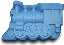 JasCherry Stampo Silicone Forma di Treno -