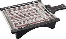 Jata - BQ95 - Barbecue elettrico perfetto per due