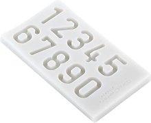 Jeanoko - Stampo per torta riutilizzabile,