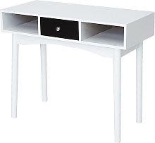 Jeobest - Design Desk Scrivania per PC e tavolo da