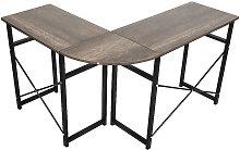 Jeobest - Scrivania computer tavolo scrivania