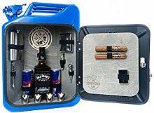 JerryCan - Tanica per benzina originale US
