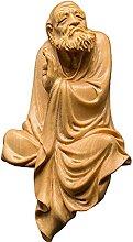 JIAChaoYi Bosso 8Cm 11Cm Dharma Scultura Scultura