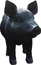 JIAChaoYi Statua di Maiale all'aperto