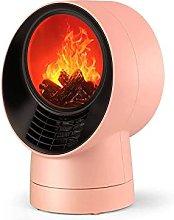 JIEZ Mini riscaldatore per Ambienti