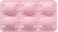 Jilibaba Stampo in silicone per cioccolatini e