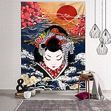 JIPMFYA arazzoStile Giapponese Arazzo Complementi